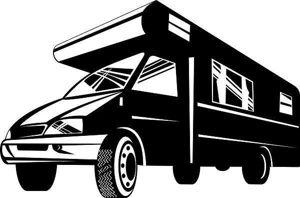 camper van motor home retro GyFZ08IO L