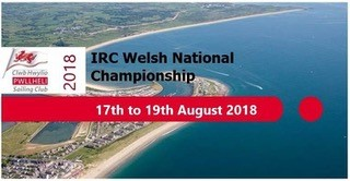 IRCWelshNationals2018